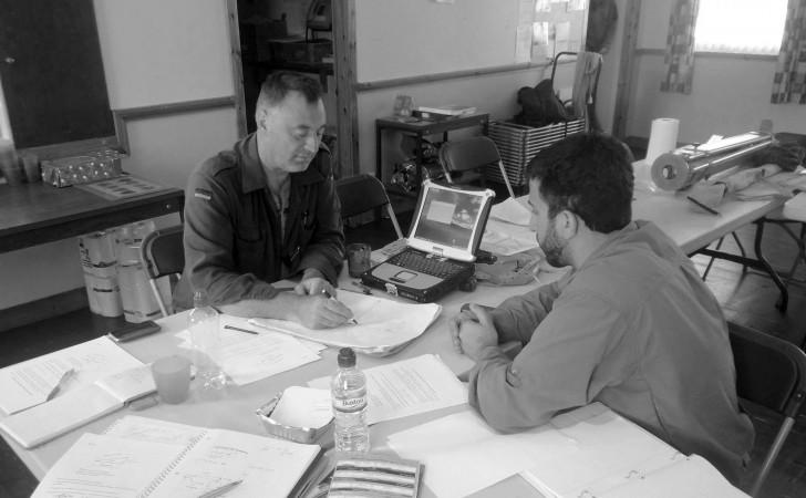 Training and skillshare workshops