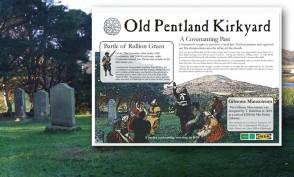 oldpentlandboard