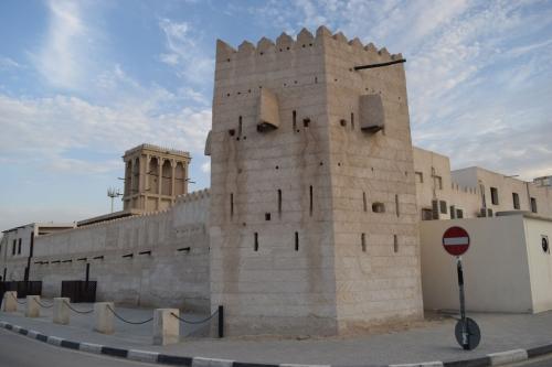RAK National Museum, UAE